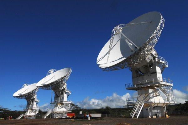 Астробиолог: NASA скрывают факты наличия внеземной жизни
