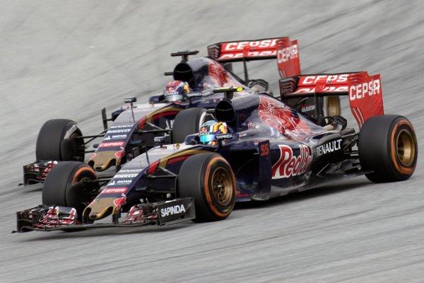 Codemasters бесплатно распространяет игру F1 2015