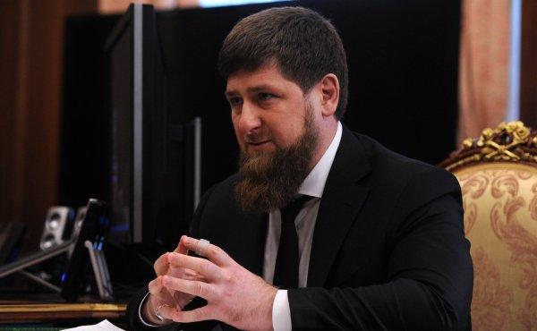 Рамзан Кадыров отозвался о победе Путина на выборах