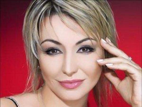 Возвращение звезды: Катя Лель  будет радовать поклонников своими выступлениями