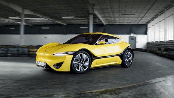 Эксперты: Электрокары станут дешевле машин с ДВС к 2025 году