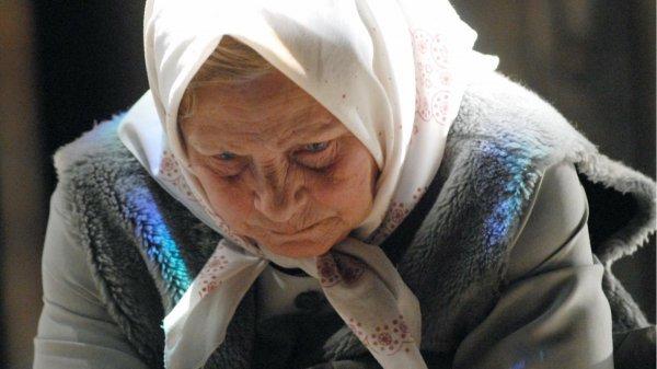 В Москве 88-летняя бабушка нашла приют у иммигрантки после того как её выгнали из дома
