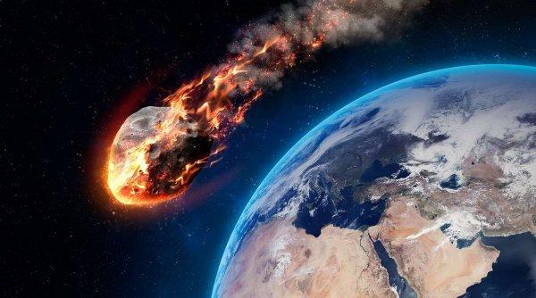 Ученые из США планируют взорвать астероид, способный уничтожить Землю