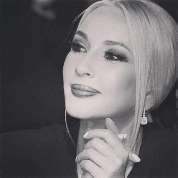 Лера Кудрявцева призналась в любви к звёздам