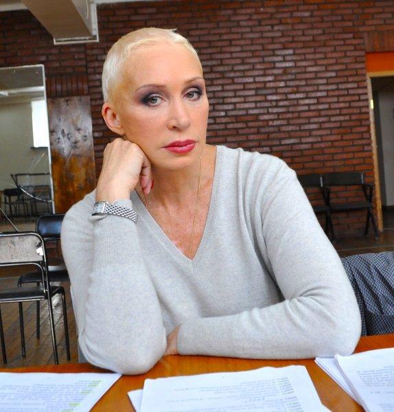 Татьяна Васильева вытянула Федора Добронравова с того света