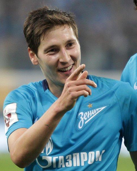 Футболист Кузяев прокомментировал проигрыш россиян бразильцам