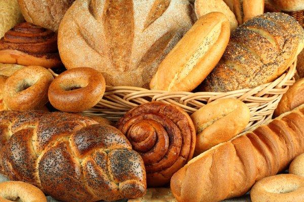 Ученые: Обнаружен самый вредный для здоровья хлеб
