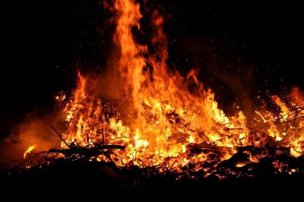 В Краснодаре экстренно эвакуировали детскую клинику из-за пожара