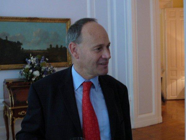 Экс-посол Британии предсказал недолгую вражду между Западом и РФ