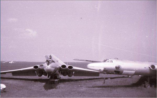 В США отказались устанавливать памятник советским пилотам