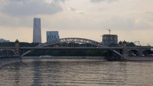 СМИ: Между Россией и КНДР планируют построить мост