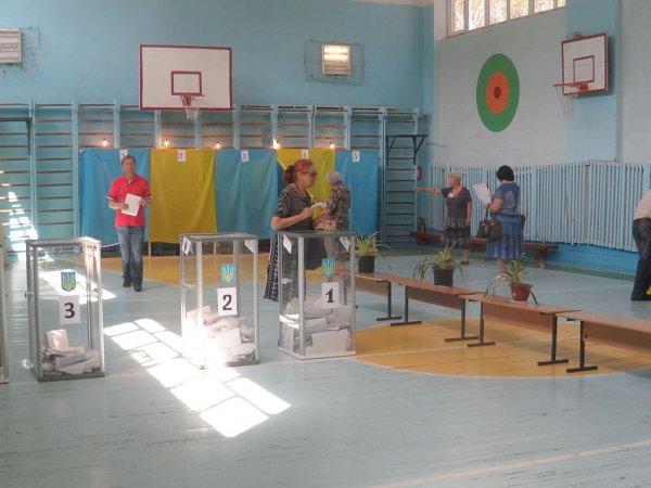 В Туркмении подошло к концу голосование на парламентских выборах