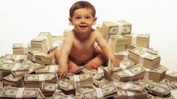 Ученые: Дети из богатых семей имеют больше контроля над своей жизнью