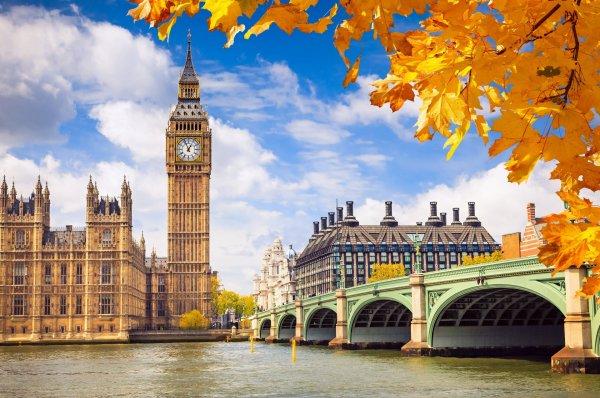 Дипмиссия России в Великобритании прокомментировала предложения вхождения королевства в состав РФ