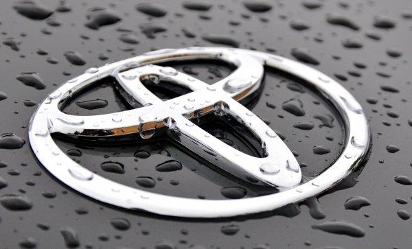 Toyota открыла в Барнауле новый дилерский центр
