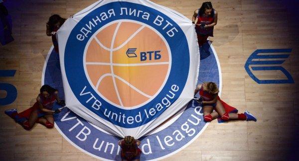 Матчи Единой лиги ВТБ начнут с минуты молчания в честь жертв в кемеровском ТЦ