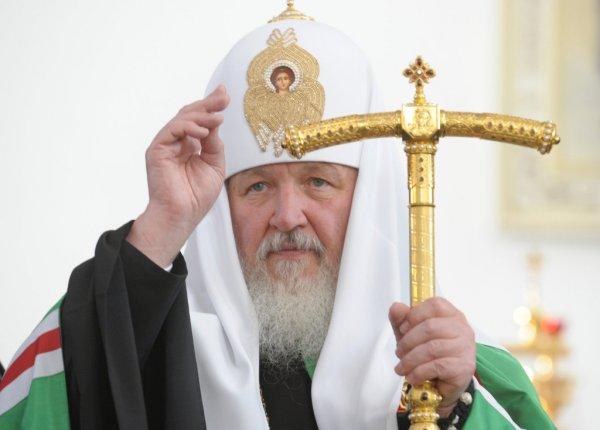 Священники Кемерово молятся за упокоение жертв ТЦ «Зимняя вишня»
