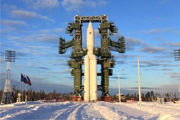 Рогозин рассказал о проведении доработки тяжёлой ракеты-носителя «Ангара-А5»