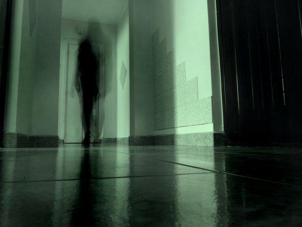 Эксперты: Призраки существуют и умеют убивать людей
