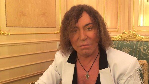 Валерий Леонтьев уходит со сцены