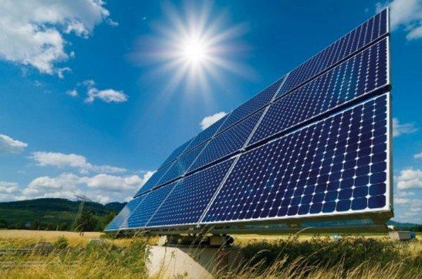 Астраханская область получит инвестиции на строительство солнечной электростанции