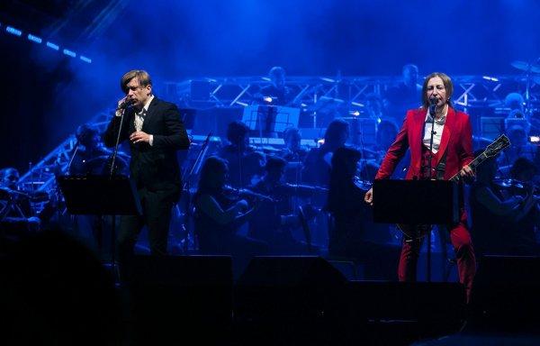 Группа «Би-2»  перенесла концерт во Владимире на 4 марта из-за траура