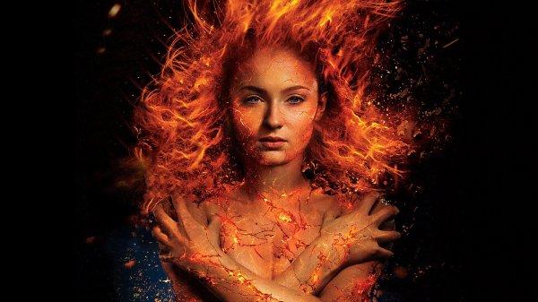 Премьера фильма «Люди икс: Темный Феникс» перенесена на 2019 год