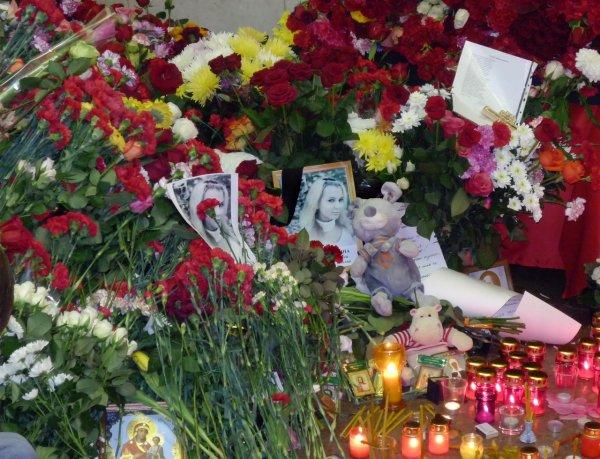Из-за трагедии в Кемерово замгубернатора Кузбасса был снят с должности