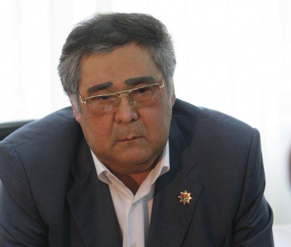 Глава Кемеровской области записал видеообращение для жителей региона