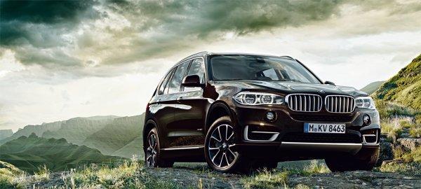 В США подают в суд на BMW из-за «дизельного скандала»