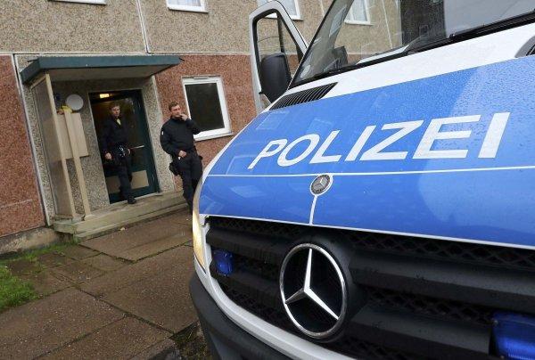 В результате ДТП в Австрии пострадали 36 человек