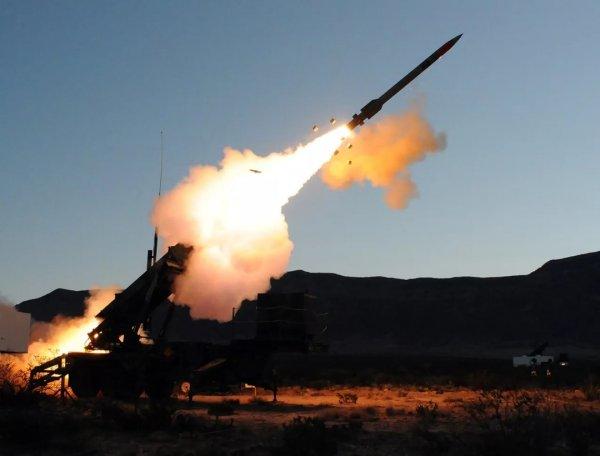 Польша закупила у США системы противоракетной обороны Patriot