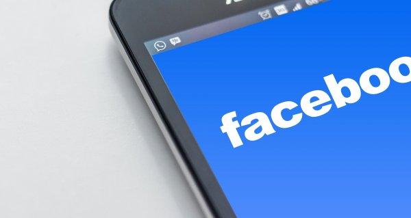 В США пользователями Facebook подан первый иск против соцсети