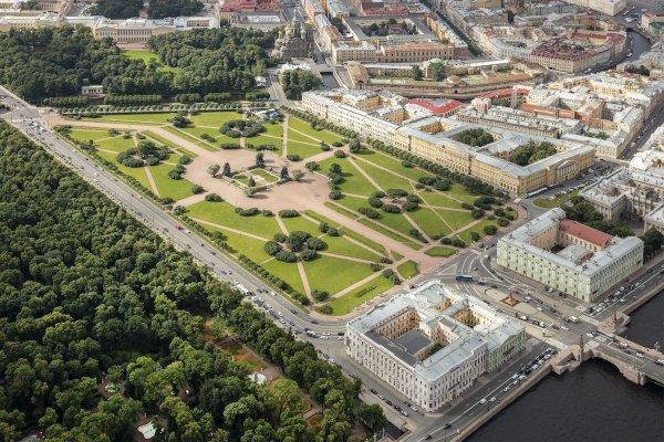 Омбудсмен предложил вернуть гайд-парки в Петербург