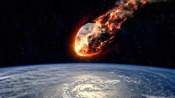 Ученые рассказали, что ошибались в размерах метеоритов, падавших на Землю