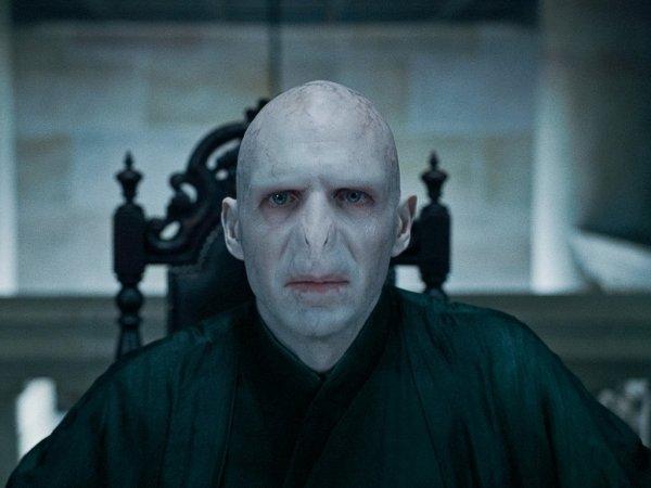 В Турции очевидцы увидели в небе НЛО в виде персонажа из «Гарри Поттера»