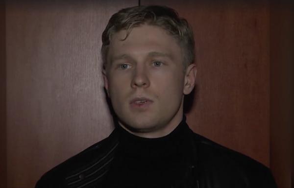 На Украине допросили бежавшего «курсанта ФСБ»