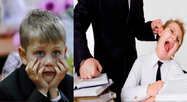 Ученые: У непослушных детей больше шансов стать богатыми