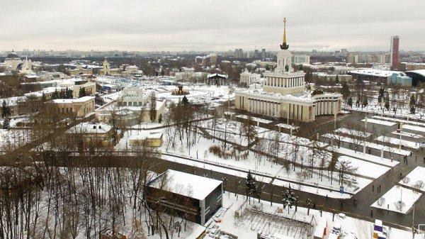 Свыше 20 музеев РФ станут участниками выставки в ВДНХ