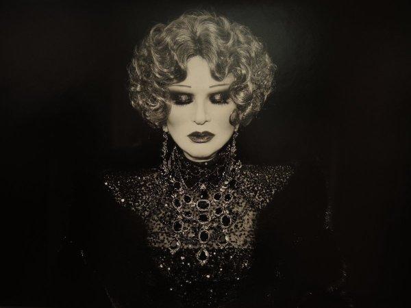 Автор посмертного грима Людмилы Гурченко показал уникальные фото актрисы