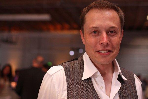 Илон Маск поведал о создании SpaceX самого тяговооруженного двигателя в мире