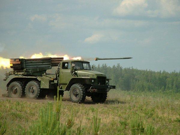 В России разрабатывают РСЗО для поражения беспилотников и вертолетов