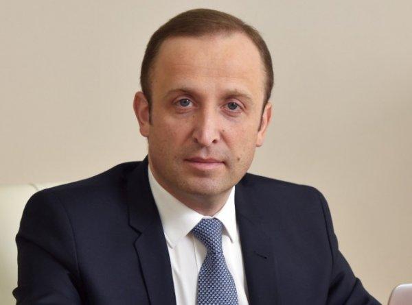 Новым вице-президентом «АвтоВАЗ» по финансам назначен Алексей Бобров