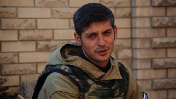 На Украине вызвали в суд убитого год назад ополченца ДНР Гиви