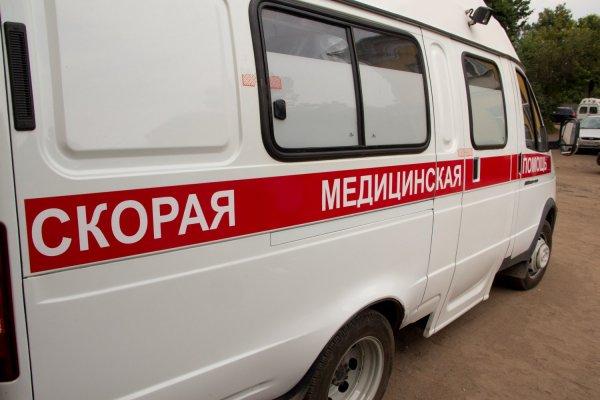 Преступник ранил ножом замглавврача больницы в Махачкале