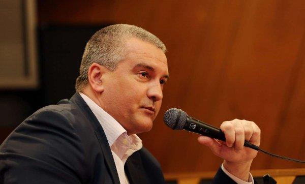 Аксенов: В 2018 году на крымские дороги выделят 7,6 млрд рублей