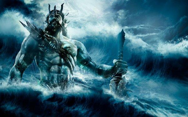 Во Владивостоке возведут резиденцию бога Нептуна