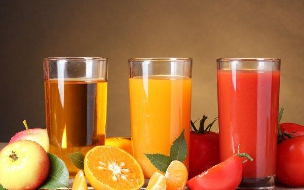Ученые: Потребление фруктовых соков и газировки вызывает риск преждевременной смерти
