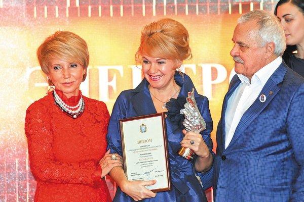 В Петербурге названы номинанты на премию «Золотое перо»