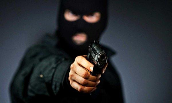 85-летний пенсионер из Купчино дал отпор вооруженному грабителю